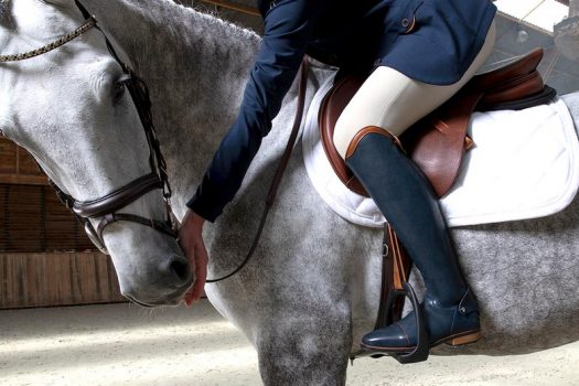 [Equestrian Fashion] Le bottier français Rectiligne dévoile son nouvel univers