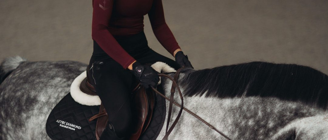 [Equestrian Fashion] Aztec Diamond lookbook, automn 2018