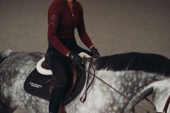 [Equestrian Fashion] Aztec Diamond lookbook, automn 2018
