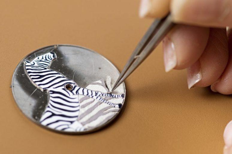 [Luxury] Hermès : Art of leather watch