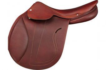 [Equestrian Fashion] Hermès Vivace, la nouvelle selle d'obstacles Hermès