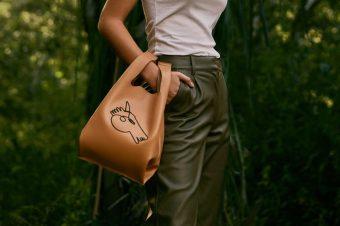 [Fashion] Ballen Pelletiere : une maroquinerie équestre venue de Colombie