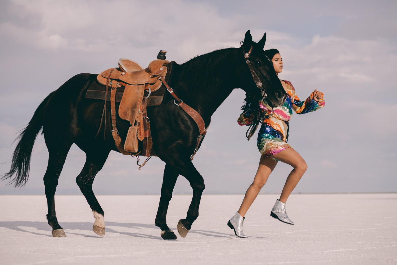 www.pegasebuzz.com | Mili Ghosh Diaries - Horse Photography.