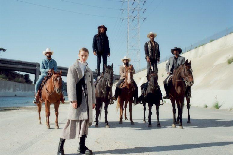 [Fashion] L'inspiration western de la collection Zara