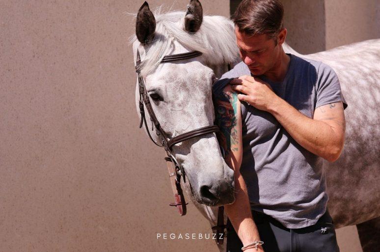 Grégory Cottard : la préparation du cheval et du cavalier vers le haut-niveau