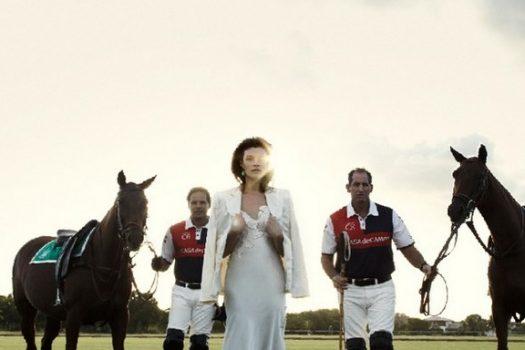 [Editorial] L'amour à Saint-Domingue avec Town & Country Weddings