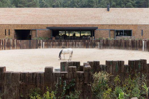 [Dream Barn] Mexico : Equestrian Centre in Valle de Bravo