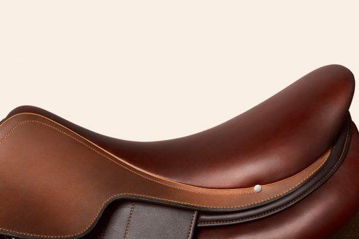 [Photography] Maud Remy-Lonvis – Le Monde d'Hermès, allegro saddle