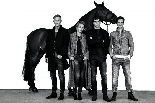 [Fashion] H&M loves Horses : le bon, la brute et les truands