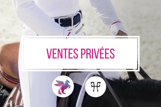 [EXCLU] Ventes privées Horse Pilot x PegaseBuzz