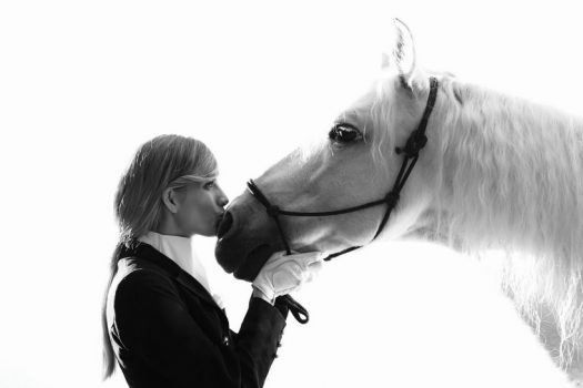 [Equestrian Fashion] Candace Meyer for Noel Asmar Equestrian