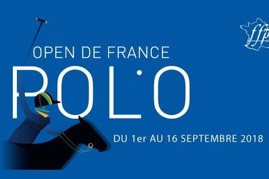 [Event] Open de France de Polo 2018