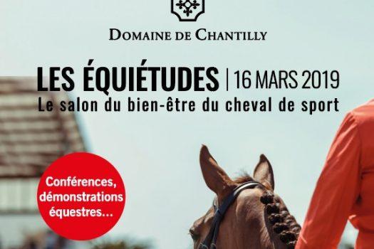 [Event] Les Équiétudes : le salon du bien-être du cheval de sport