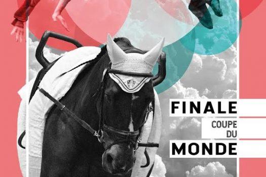 [Event] Finale de la Coupe du monde FEI de voltige du 18 au 21 avril à Saumur
