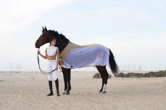 [Equestrian Fashion] Cavalleria Toscana Women, SS 2019