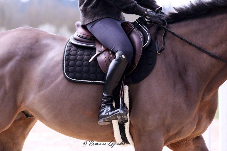 Etriers : quand les cavaliers souffrent de dépendance affective