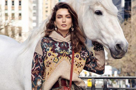 [Fashion] Etro et sa chevauchée New-Yorkaise