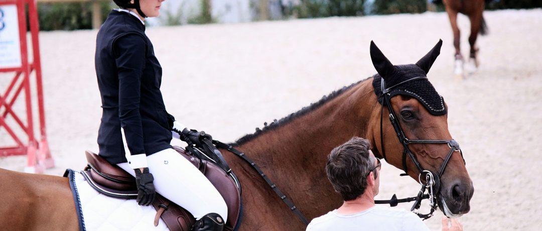 [Coaching] Équitation : pourquoi les parents doivent en faire moins