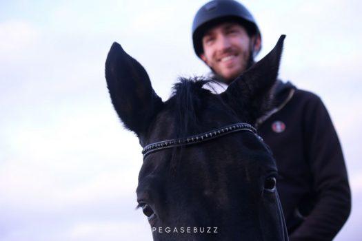 """David Deschler : """"Il est primordial d'intéresser les gens au dressage pour le bien-être des chevaux"""""""